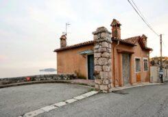 Riviera Home Concept - Villa Bastide avant rénovation