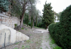 Riviera Home Concept - Villa Bastide jardins