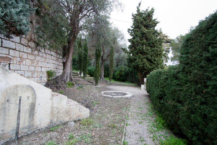 Villa Bastide jardins
