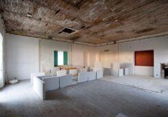 Riviera Home Concept - Chambre villa Bastide 1er étage