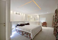 Riviera Home Concept - CHAMBRE TERMINEE VILLA BASTIDE