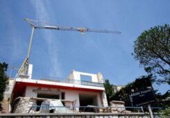 Riviera Home Concept - DEBUT VILLA HABANA CHANTIER