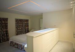 Riviera Home Concept - DRESSING LIT VILLA BASTIDE
