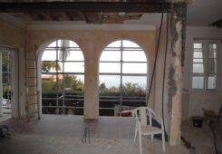 Riviera Home Concept - Futur salon RDC