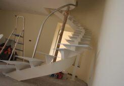 Riviera Home Concept - ESCALIER VILLA BASTIDE