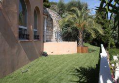 Riviera Home Concept - VILLA BASTIDE EXTERIEURS GREEN