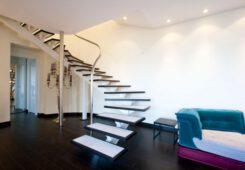 Riviera Home Concept - VILLA BASTIDE SALON FINI