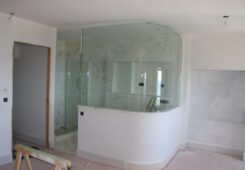 Riviera Home Concept - VILLA BASTIDE Salle de douche