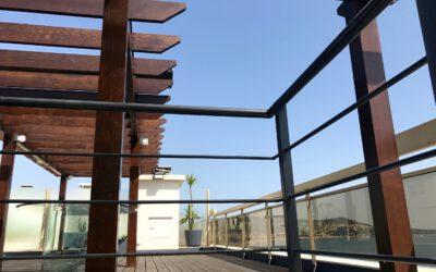 Penthouse Astrella 79, Promenade des Anglais
