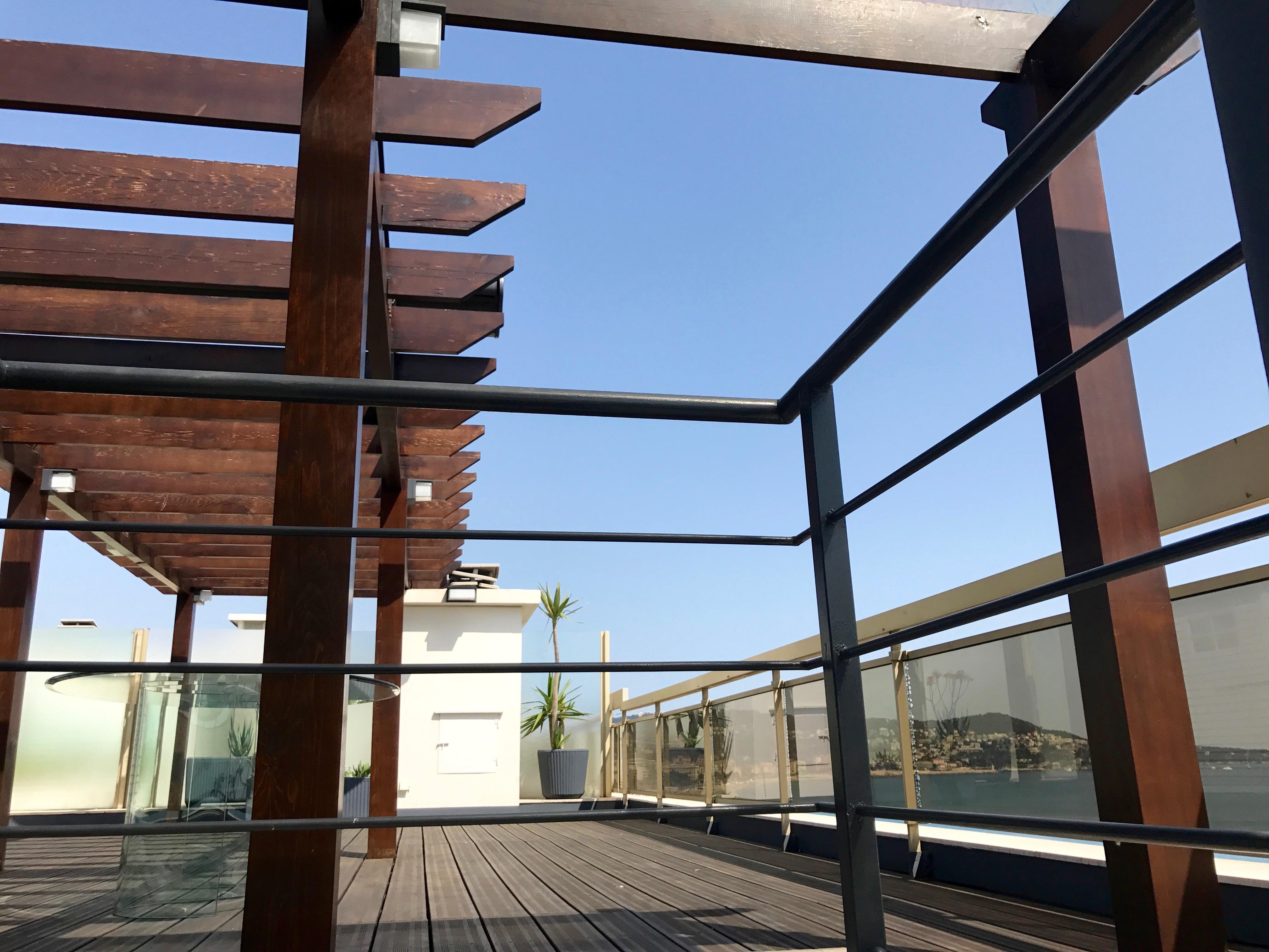 Projet en cours : Penthouse Astrella 79, Promenade des Anglais